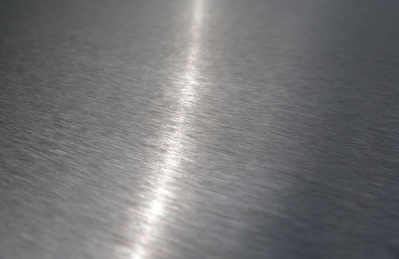 301 STAINLESS, FULL HARD (UNS S30100) Image